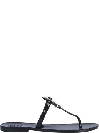 Tory Burch Mini Miller Throttle Sandal