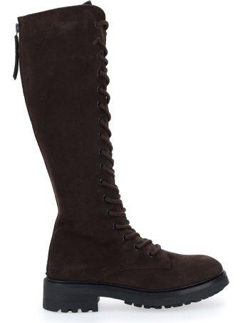 Parosh Boots