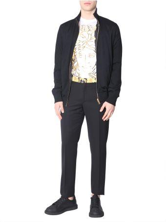 Versace Reversible Jacket