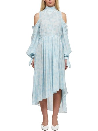 Rokh Cold Summer Dress