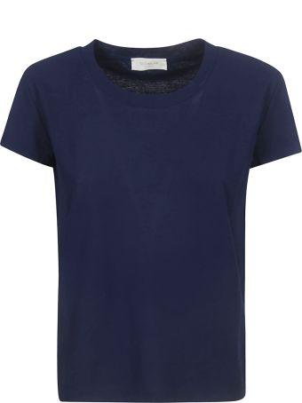 Zanone Round Neck T-shirt