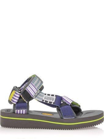 SUICOKE Depa V2eu2 Sandals