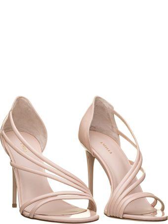 Le Silla Le Silla Scarlet Strappy Sandals