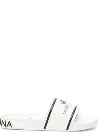 Dolce & Gabbana Logo Slides