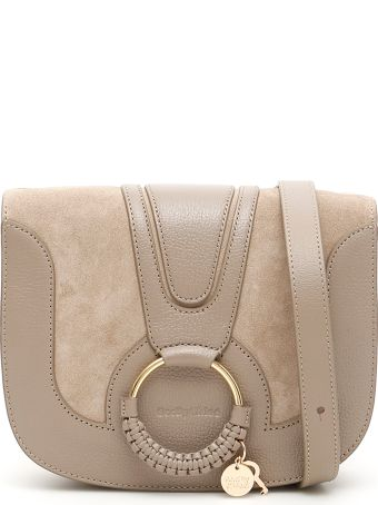See by Chloé Hana Shoulder Bag