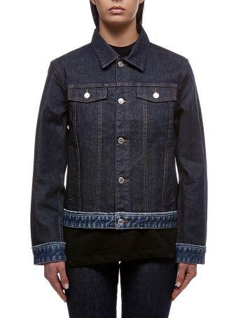 A.P.C. Stitch Detail Jacket