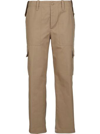 Brognano Straight Leg Trousers