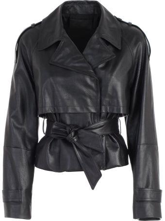 DROMe Belted Jacket
