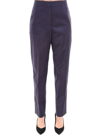 Theory Clean Tapered Pant Trousers