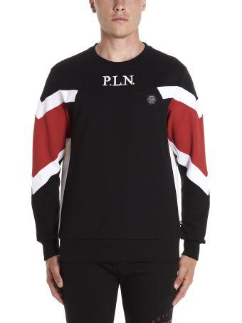 Philipp Plein 'p.l.n.' Sweatshirt