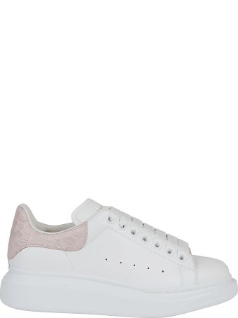 Alexander McQueen Oversized Sold Sneakers