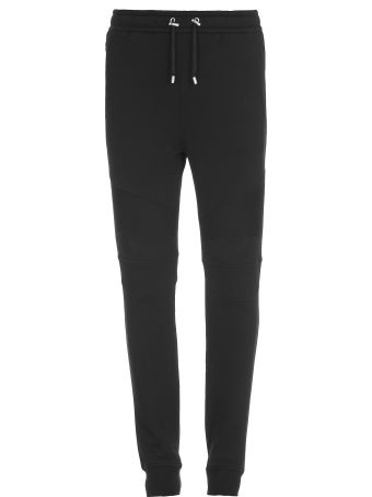 Balmain Cotton Trouser
