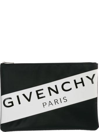 Givenchy Document Holder Man