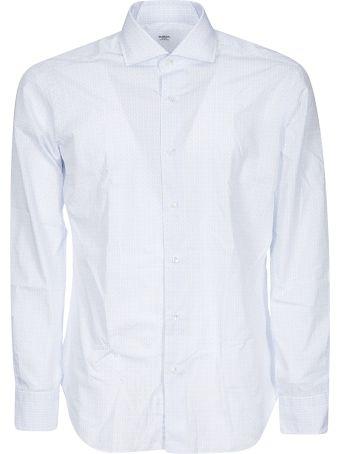 Barba Napoli Buttoned Shirt