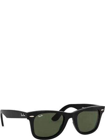 Ray-Ban Ray-ban Rb4340 Black Sunglasses