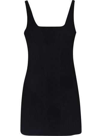 Giovanni Bedin Classic Short Sleeveless Dress