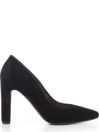 Roberto del Carlo Del Carlo Pointed Toe Pumps