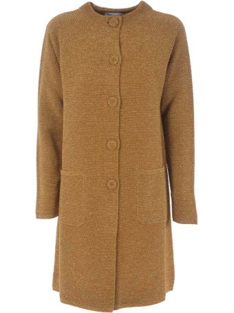 Moschino Lurex Coat