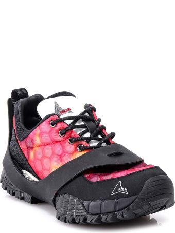 ROA Oblique Sneakers