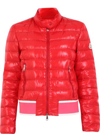 Moncler Erevan Padded Jacket