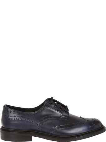Tricker's Bourton Derby Shoes