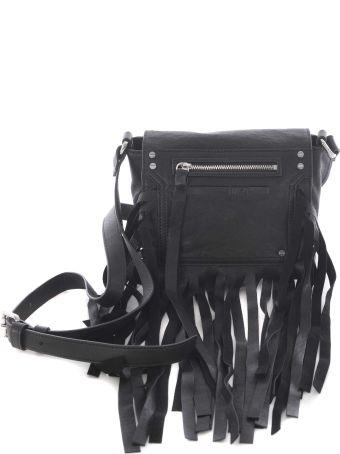 McQ Alexander McQueen Mini Loveless Shoulder Bag