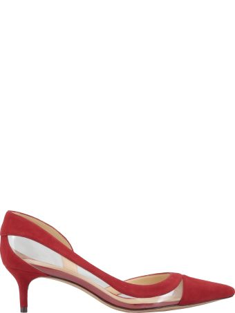 Alexandre Birman Wavee Pump Kitten