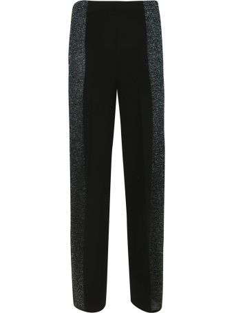 Circus Hotel Loose Fit Trousers