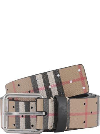 Burberry Fife Belt