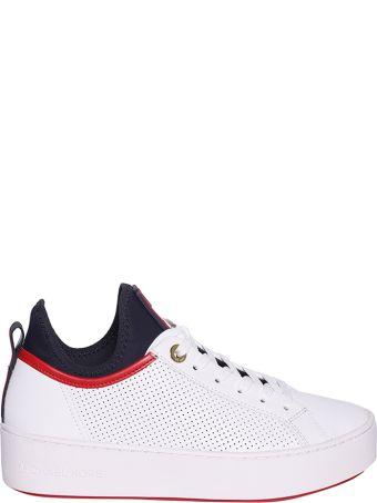 Michael Kors High-cut Sneakers