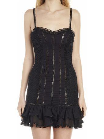 Charo Ruiz 'joya' Dress