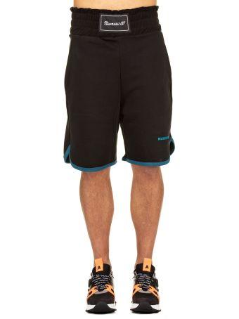 Numero 00 Numero00 Shorts