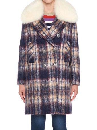 Giada Benincasa 'adelaide' Coat