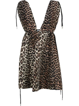 Ganni Cedar Dress