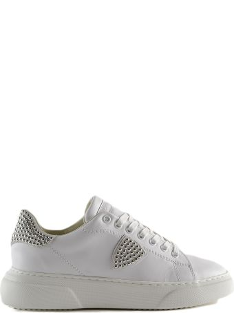 Philippe Model Temple Studs Sneakers