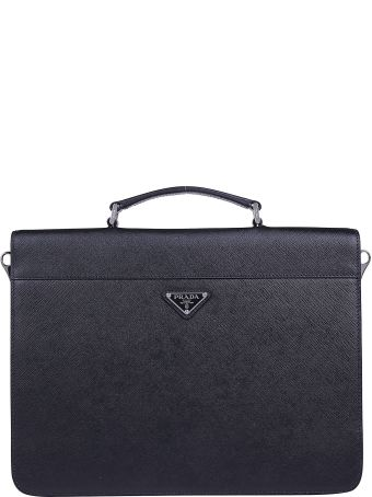 Prada Document Case