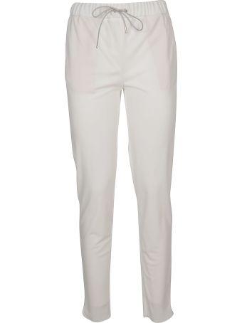 Fabiana Filippi Drawstrings Trousers
