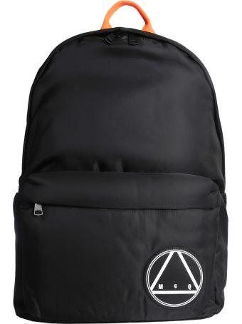 McQ Alexander McQueen Oversize Backpack