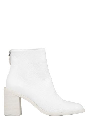 Marsell Tapiro Ankle Boot