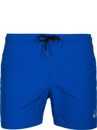 K-Way Swim Shorts