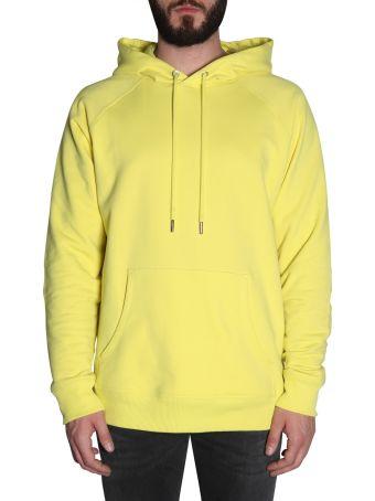 Diesel S-gim-hood-a Sweatshirt