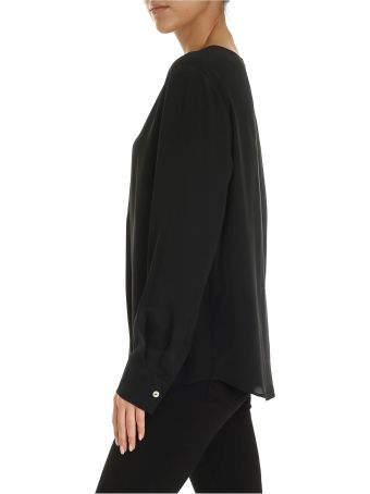 Barba Napoli Barba - V-neck Blouse