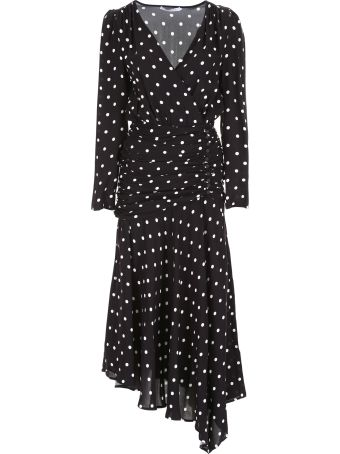 Vivetta Polka Dots Dress