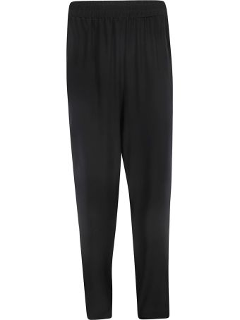 RED Valentino Elastic-waist Track Pants