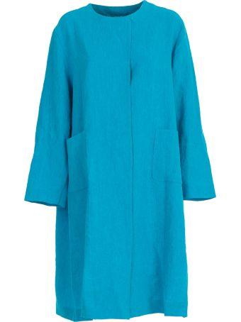 Daniela Gregis Single Breasted Coat