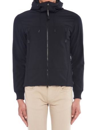 C.P. Company 'cp-shell' Jacket