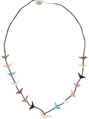 Jessie Western 'palb' Necklace