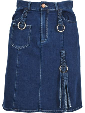 See by Chloé See By Chloe' Skirt Denim