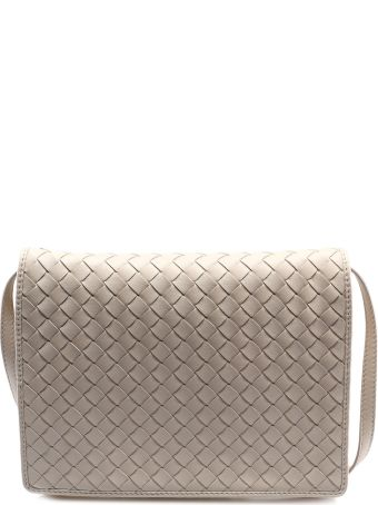 Bottega Veneta Braided Shoulder Bag