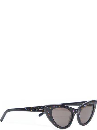 Saint Laurent New Wave Sl213 Lilly Sunglasses